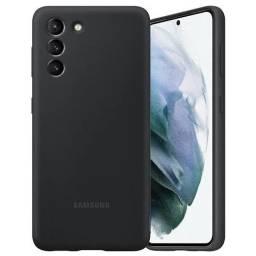 Samsung s21 + novo na caixa