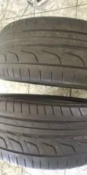 Par pneus Bridgestone Potenza 225 45 17 94W