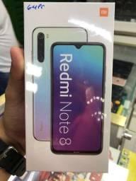 Xiaomi Redmi Note 8 - 64 gb - LACRADO!