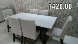Mega oferta mesa vigo 6 cadeiras top top top