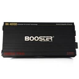 Modulo super power one 4800w 4 canais novo