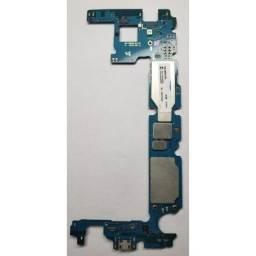 Título do anúncio: Placa Mãe Samsung J6 J600 Original Retirada