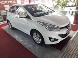 Título do anúncio: Hyundai Hb20 1.6 PREMIUM 16V FLEX 4P MANUAL