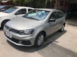 Volkswagen Gol 2017 agio