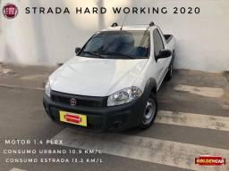 Strada Hard Working 2020