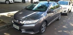 City Sedan LX 1.5 Flex Aut
