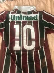 Camisa Fluminense 2010