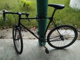 Bicicleta Magrela (troco por uma melhor) Oferta Relâmpago!