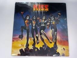 Disco Vinil Kiss