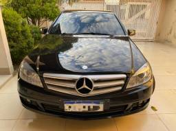 Título do anúncio: Mercedez c180 11/11 turbo