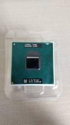 Processador Intel Dual core Notebook