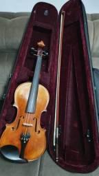 Violino Intermediario (Semi Profissional) Modelo Paganini
