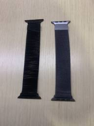 Pulseira Milanese Para Apple Watch 42mm/44mm