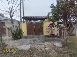Título do anúncio: Sobrado à venda, 90 m² por R$ 225.000,00 - Jardim Santa Terezinha - Itanhaém/SP