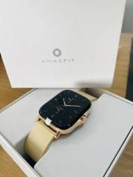 Relógio Amazfit GTS 2 (Gold) R$ 999,00