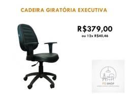 Cadeira de escritório executiva