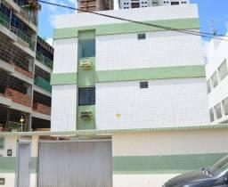 Apartamento à venda com 2 dormitórios em Bessa, João pessoa cod:002706