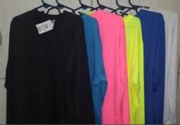 Camisas de Proteção UV