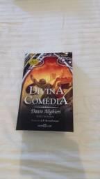Livro: A Divina Comédia
