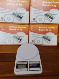 Balanca digital cozinha 10kg (NOVA)