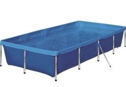 Título do anúncio: Alugo piscina de 3000 litros