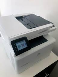 Impressora Multifuncional HP Laserjet Pro M428FDW
