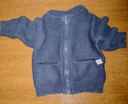 casaco Renner baby