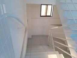 Apartamento à venda com 1 dormitórios em Bancários, João pessoa cod:003616