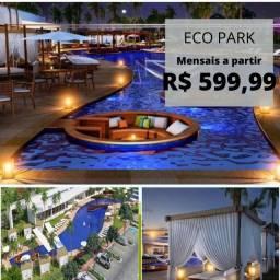 Condominio Horizontal Eco Park - construa a casa dos seus sonhos
