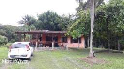 Sítio para Venda em Paranaguá, Alexandra, 3 dormitórios, 1 banheiro, 2 vagas