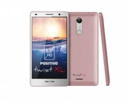 Smartphone Positivo Twist XL S555 Rosa