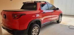 Título do anúncio: Fiat Toro Freedom  Flex 2016/2017 com 74 mil km rodado valor R$ 86.000,00