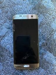 Samsung S7 para peças