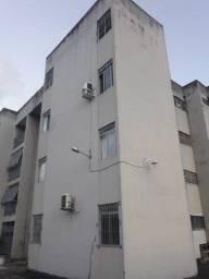 Apartamento à venda com 2 dormitórios em Cidade universitária, João pessoa cod:005310