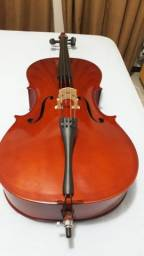 Violão Cello praticamente novo !