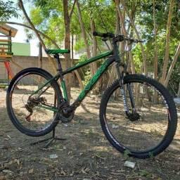Bicicleta Ever aro 29