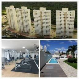 Título do anúncio: COD 1- 468 Apartamento nos Bancários 2 quartos bem localizado