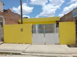 Título do anúncio: Casa 2 quarto no Bairro  Deputado José Liberato