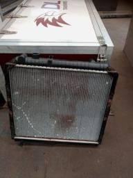 Título do anúncio: Radiador kia bongo k2500