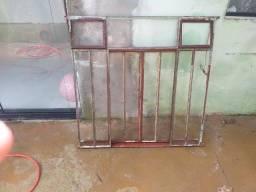 3 janela 1x1 25R$ cada com vidro