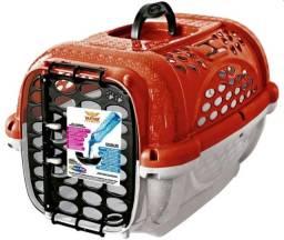 Título do anúncio: Caixa Transportadora Pet Nova