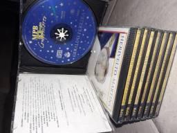 CDs MPB compositores brasileiros