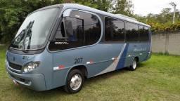Micro ônibus Piá 2007 único dono