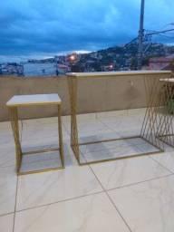 Mesas para decoração