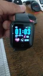 Smartwatch Relógio Inteligente Original Y68/D20