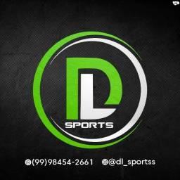 Título do anúncio: Dl_sportss