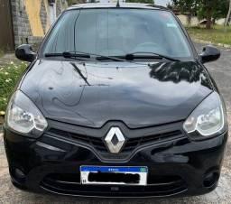 Título do anúncio: Renault Clio Expression 1.0 16V 2013/2014