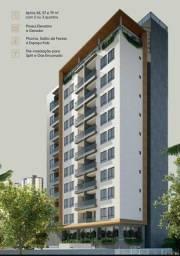 Título do anúncio: *Lançamento* - Le Cadre - 2 e 3 quartos - 55 a 79 m² - Bancários