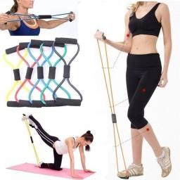 Equipamento de exercício em casa Exclusivas loja online Instagram @revestidos.da.fe