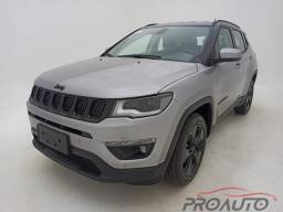 Jeep Compass Longitude 2021 Flex